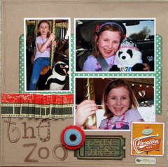 The Zoo (Page 1)