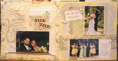 Wedding DBL