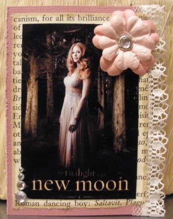 New Moon ATC