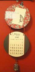 Jenni Bowlin Calendar