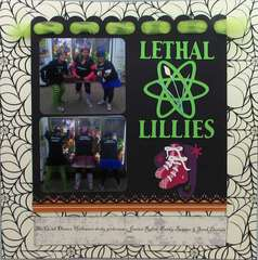 Lethal Lillies