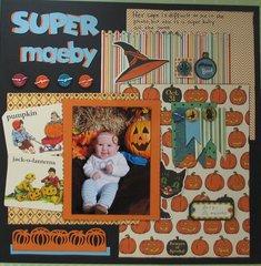 Super Maeby
