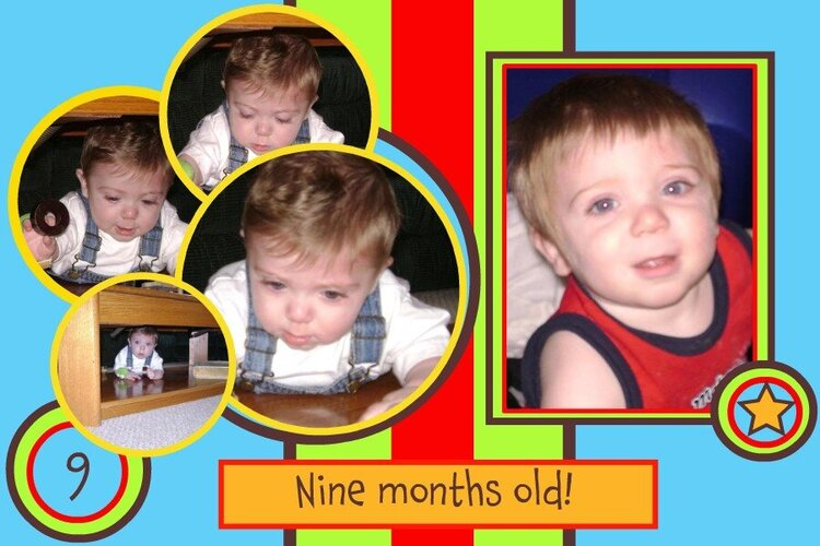 ANTHONY AT 9 MOS