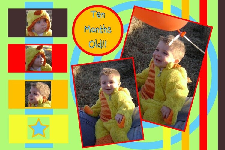 ANTHONY AT 10 MOS