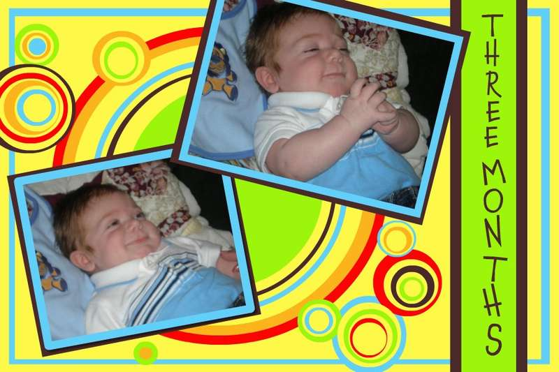 ANTHONY AT 3 MOS