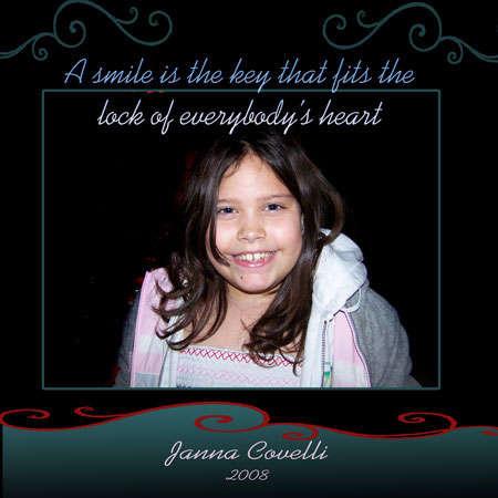 Janna Smile