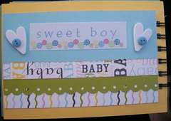 Baby Brag Album - Page 2