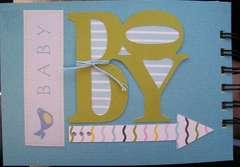 Baby Brag Album - Page 5