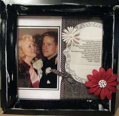 Frame for Mother's Day