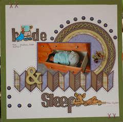 Hide & Sleep