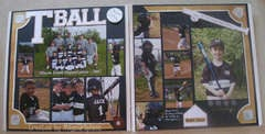 T-ball - MagsGraphics