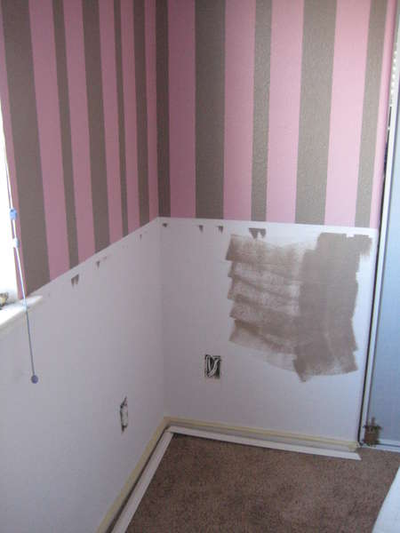 Pink/Brown Stripes added