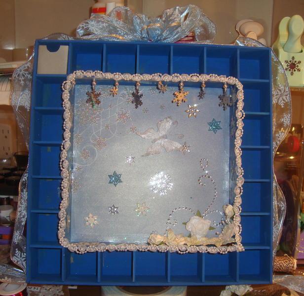 Snowflake Advent Calendar