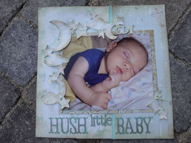 Hush Little Baby