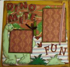 DinoMite Fun