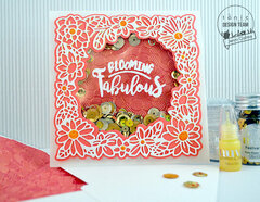 BLOOMING Fabulous Card