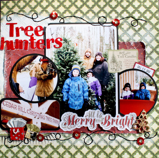 Tree Hunters