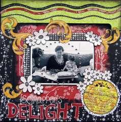 {SC}Rapper's Delight