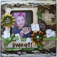 Sweet -Gone Scrapbooking/Examiner.com