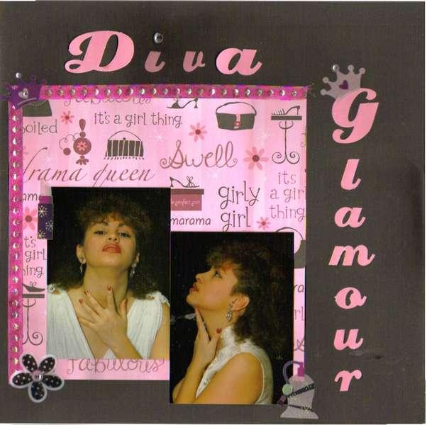 Diva-Glamour