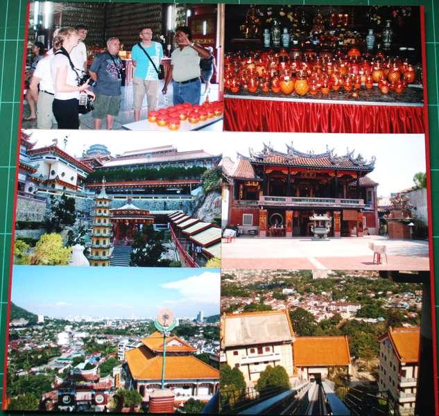 Kek Lok Si Temple right side