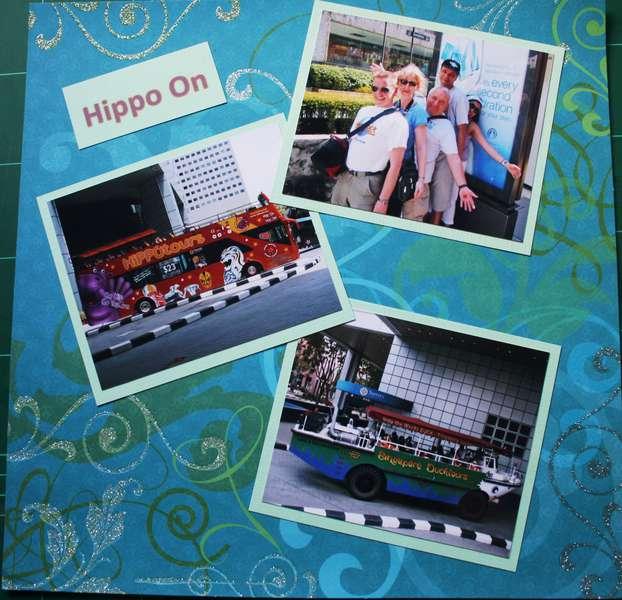 Hippo On