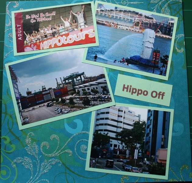 Hippo Off