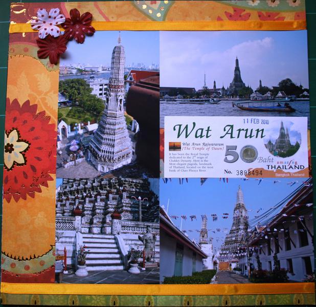 Wat Arun left