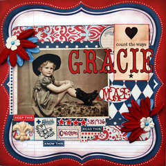 Gracie Mae