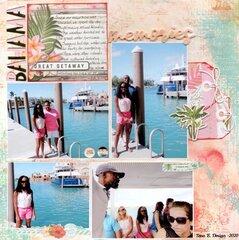 Bahama Memories
