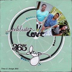 Celebrate 365