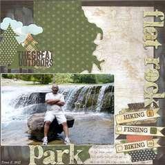 Flat Rock Park