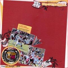 Tuskegee-Morehouse Football Classic