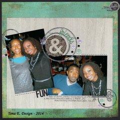 Friends & Fun