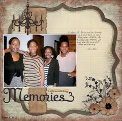 Homecoming Memories