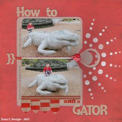 How to catch a GATOR