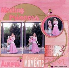 Meeting Princess Aurora