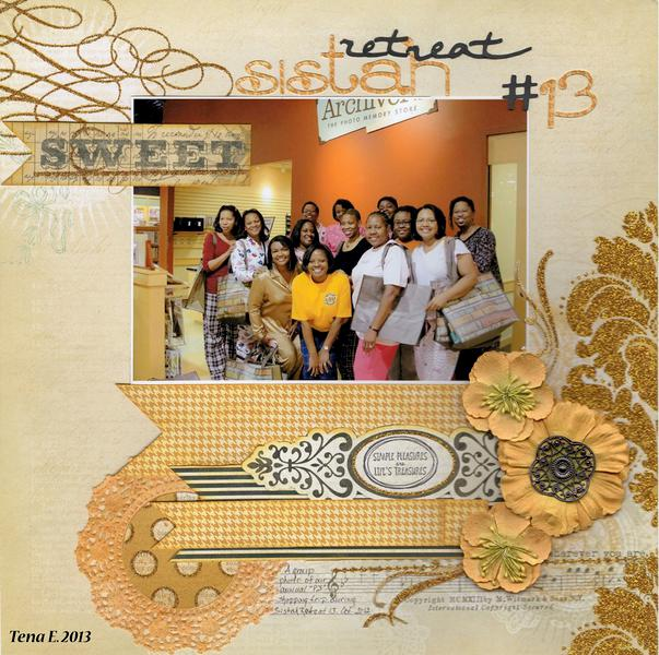 Sistah Retreat #13