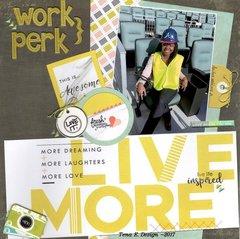 Work Perk
