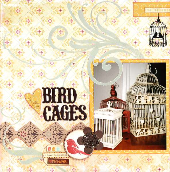 "I ""heart"" my birdcages"