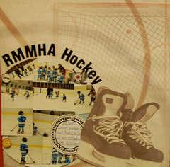 RMMHA Hockey