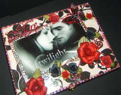 Edward and Bella~SOLD