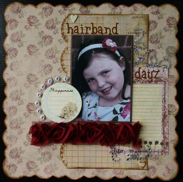 Hairband Dayz