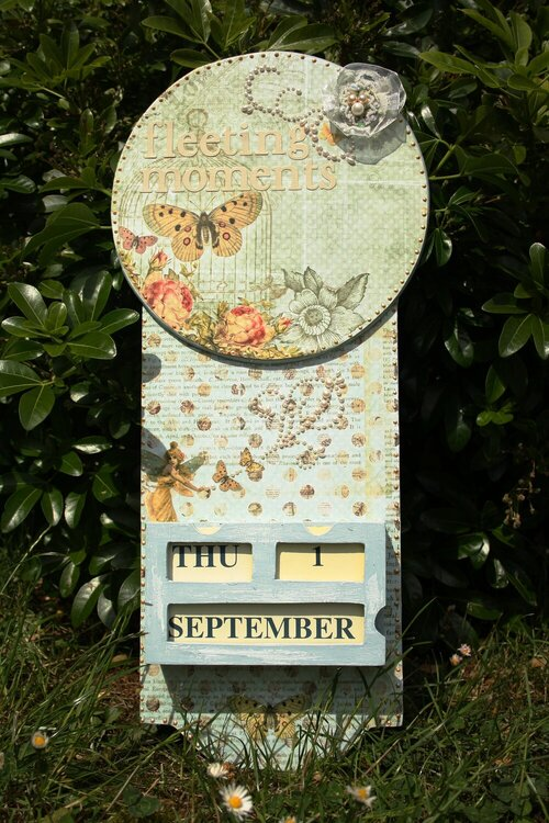 Altered Calendar