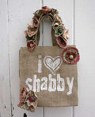 Lets get Shabby Challenge