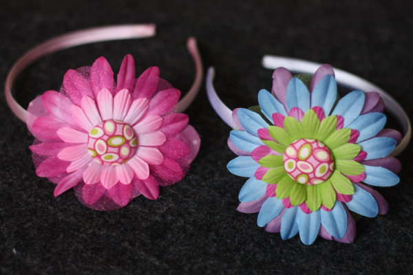 headbands of Imaginisce Products