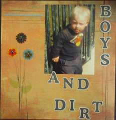 Boys And DIRT