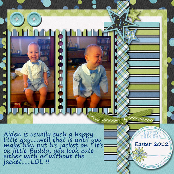 Aiden Easter 2012