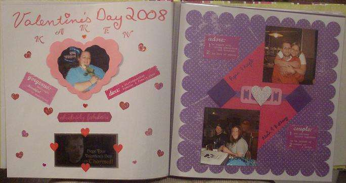 6a. Val-day pages