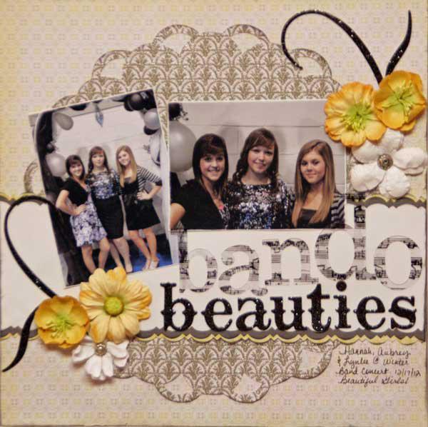 Bando Beauties